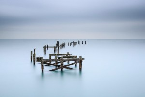 DH - Old Pier Swanage Dorset