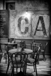 Simon Bedwell LRPS Cafe Absentia